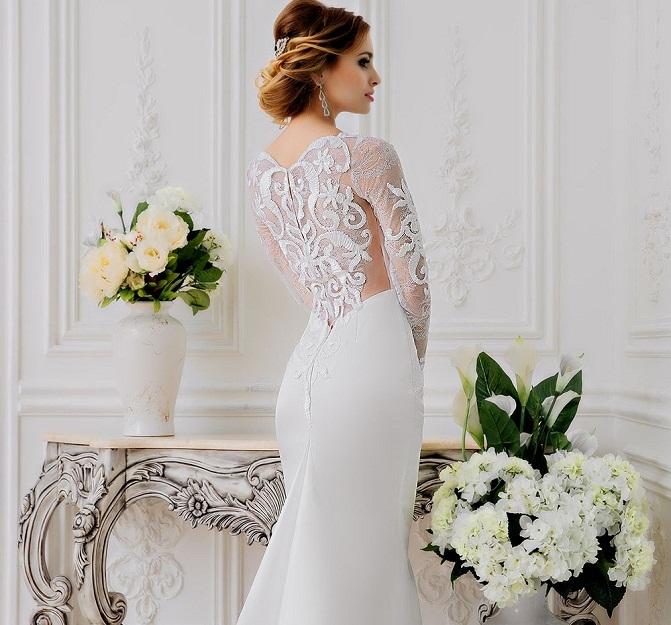 Ликвидация свадебные платья