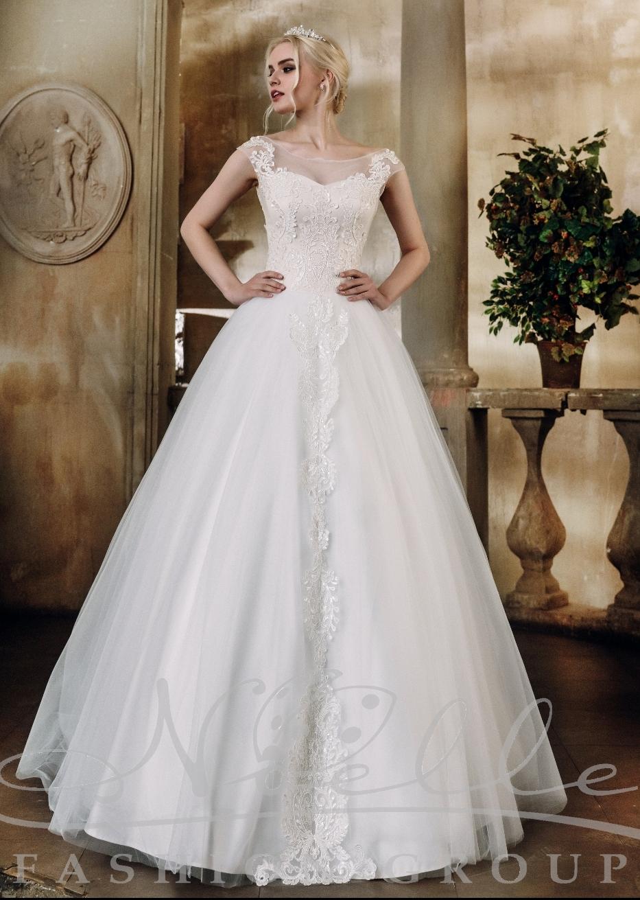 Ингрид свадебное платье