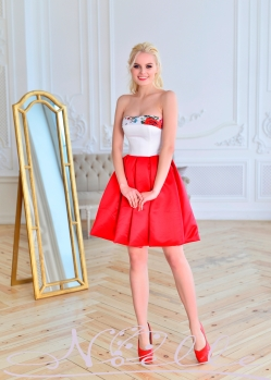 c9148f964b5 Купить вечернее платье или наряд в Москве по выгодной цене - салон ...